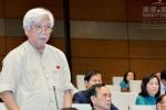 Ông Dương Trung Quốc: 'TP.HCM từ một thành phố sầm uất trở nên thành phố trầm uất'