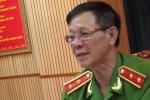 Cựu Trung tướng Phan Văn Vĩnh nhận đồng hồ hơn 1 tỷ đồng của doanh nghiệp