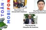 Infographic: Nhìn lại thương vụ MobiFone mua AVG khiến nhiều quan chức dính chàm