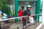 Bắt giam kẻ trét ớt vào mắt người rút tiền tại ATM để cướp ở TP.HCM