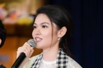 Á hậu Thùy Dung chia sẻ lý do không dùng facebook