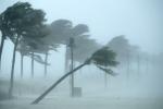 Trực tiếp: Bão số 16 cấp thảm họa đổ bộ miền Nam