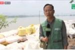 VIDEO Trực tiếp: Mưa lũ tấn công miền Bắc, uy hiếp đê sông Bùi