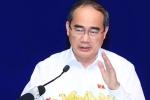 Bí thư Nguyễn Thiện Nhân: 'Tháng 11 sẽ xử lý các cán bộ sai phạm ở Thủ Thiêm'