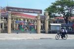 Phụ huynh bắt cô giáo quỳ ở Long An: Sắp có thông cáo báo chí