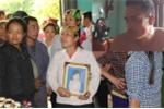 Náo loạn buổi xin lỗi 'tử tù' Hàn Đức Long: Bố cháu bé bị giết hại lên tiếng