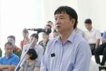 Ông Đinh La Thăng: Chỉ định thầu thực hiện đúng pháp luật, được sự đồng ý của Thủ tướng