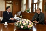Thủ tướng Hàn Quốc: HLV Park Hang Seo là cầu nối mạnh nhất tới Việt Nam