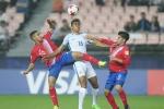 Video xem trực tiếp U20 Mexico vs U20 Anh tứ kết giải U20 thế giới 2017