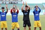 Video trực tiếp B.Bình Dương vs FLC Thanh Hóa vòng 5 V-League