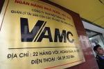 VAMC gửi ngân hàng gần 18.000 tỷ, nhiều sếp nhận lương gần 100 triệu đồng/tháng