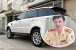 Lái xe Range Rover tông nữ sinh nguy kịch rồi bỏ chạy: 'Hành vi vô nhân đạo, cần xử lý nghiêm'