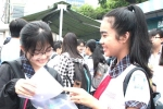 Đề thi tham khảo tuyển sinh vào lớp 10 ở Hà Nội chỉ có 20% kiến thức nâng cao