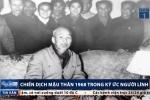 Video: Lời hiệu triệu của Chủ tịch Hồ Chí Minh trong chiến dịch Mậu Thân 1968