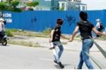 Hai thanh niên bị truy sát lúc rạng sáng, 1 người tử vong