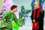 Trang phục của Bắc Đẩu được cho là sỉ nhục 'vua cà phê': Nhà thiết kế Đức Hùng lên tiếng