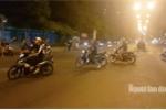 Hàng trăm 'quái xế' hẹn nhau tụ tập đua xe sáng 30 Tết ở Sài Gòn