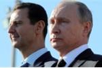 Thực hư thông tin ông Putin tức giận, không nghe điện thoại của ông Assad sau khi Il-20 bị bắn hạ