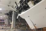 Động đất 6,1 độ richter ở Philippines: Gần 100 người thương vong