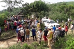 Tai nạn thảm khốc ở Lai Châu, 13 người chết: Xe bồn chạy với vận tốc trên 100km/h