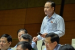 Đại biểu Nguyễn Bắc Việt: Đề xuất có danh hiệu 'dũng sĩ diệt tham nhũng'