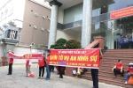 Phục hồi điều tra vụ chủ đầu tư chung cư Gia Phú bán một căn hộ cho nhiều người