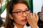 Các giáo viên mất việc ở Đắk Lắk phải đi làm nương rẫy thuê kiếm sống
