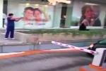 Video ghi lại khoảnh khắc nhân viên lãnh sự Mỹ bị ám sát