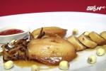 Cách làm mực om nước dừa hạt sen thanh mát, thơm ngon khó cưỡng