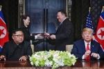 Tiết lộ số tiền khổng lồ Singapore thu về nhờ cuộc gặp Trump-Kim