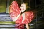 Thảo Trang cực quyến rũ 'đốt cháy' sân khấu với hit mới