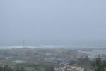 Tin bão số 11: Huyện đảo Cô Tô, Bạch Long Vỹ đã xuất hiện gió mạnh cấp 8