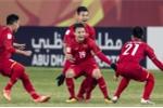 VIDEO trực tiếp trận Olympic Việt Nam vs Olympic Hàn Quốc, bán kết ASIAD