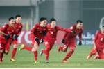 Danh sách đội tuyển Việt Nam: HLV Park Hang Seo gọi 29 cầu thủ, công bố ngày 8/10