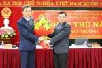 TP Thanh Hóa có tân chủ tịch 45 tuổi sau kỳ họp bất thường