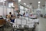 44 nạn nhân trong vụ cháy chung cư đang điều trị tại các bệnh viện