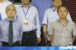 Trưởng đoàn bóng đá HAGL: VFF quên điền tên bầu Đức vào danh sách đề cử