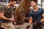 'Chiến lang 2' của Ngô Kinh: Siêu phẩm bị ghẻ lạnh nhất điện ảnh Trung Quốc