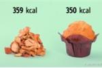Thực đơn ngon miệng, 'đã cơn thèm' dành cho người muốn giảm cân