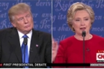 Clip Hillary Clinton gọi Donald Trump là 'kẻ phân biệt chủng tộc'