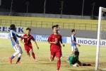 Bi loai tu vong bang, U19 Viet Nam chua co ve may bay ve nuoc hinh anh 1