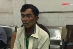 Nghe dân tri hô, CSGT truy đuổi kẻ cướp manh động trên phố Sài Gòn
