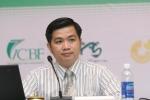 Tong Giam doc Hoang Anh Gia Lai thong tin viec thue truc thang cuu cong nhan khoi tham hoa vo dap thuy dien Lao hinh anh 2