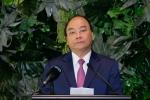 Thủ tướng dẫn ngạn ngữ Maori khi nói về quan hệ Việt Nam-New Zealand