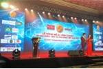 Máy lọc nước R.O Tân Á đạt danh hiệu Top 10 Sản phẩm Tin & Dùng 2017