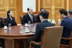 Hàn Quốc sẽ cử quan chức phụ trách an ninh và tình báo sang Triều Tiên