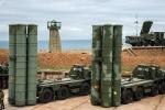 Bộ Quốc phòng Nga: Tên lửa không xâm nhập vùng phòng không của Nga tại Syria
