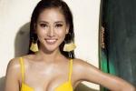 Người đẹp Hoa hậu gây phẫn nộ khi nói về kết quả trận đấu U23 Việt Nam