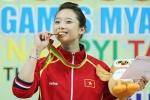 Gặp hot girl Wushu 2 lần 'mở hàng' HCV SEA Games cho Việt Nam