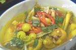 Cách nấu mì Quảng ếch lạ miệng, thơm ngon khó cưỡng
